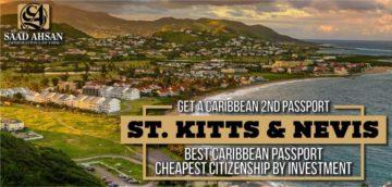 Caribbean Second Passport