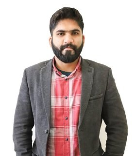 Hamza Riaz