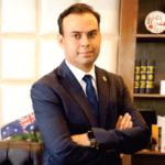 Ahsan Khaliq CEO SA