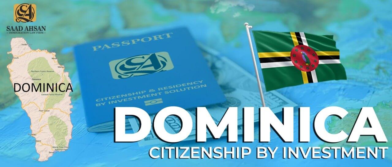 Dominica Citizenship