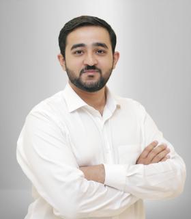 Shahbaz Saleem
