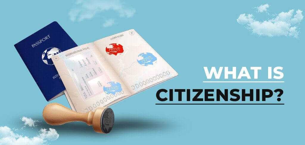 Citizenship & Residency