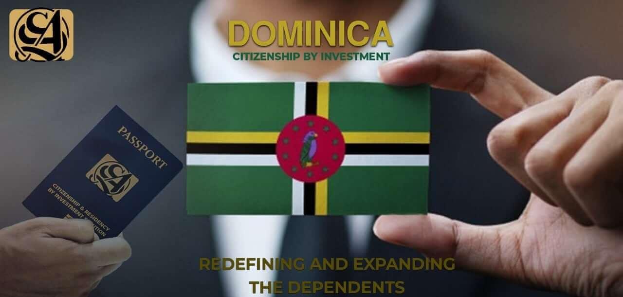 Dominican Citizenship