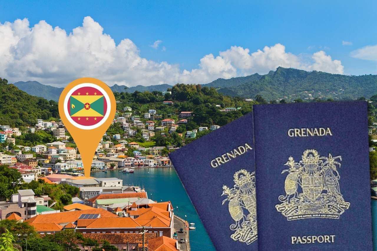 Grenada Citizenship through Real Estate