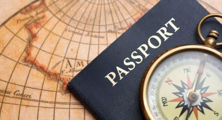 2nd Passport