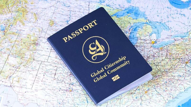 2nd passport by investment