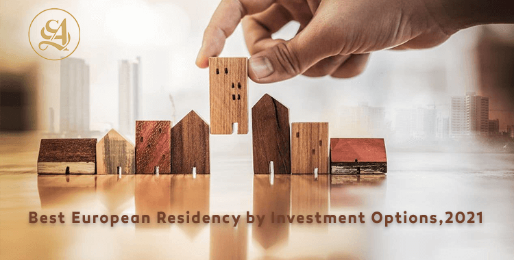 European Residency by Investment