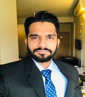 Kamran Rizwan