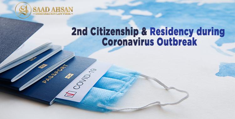 2nd citizenship & residency