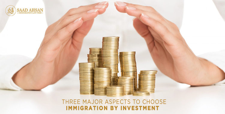 Immigration by Investment